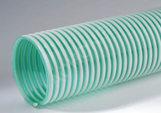 PVC Helix Suction Hose